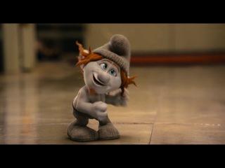 Смурфики 2  (2013 трейлер)