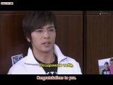 1. Принц тенниса - 1 сезон, 19 серия(субтитры)