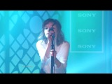 Chvrches Performs Lies (Jimmy Kimmel Live!)